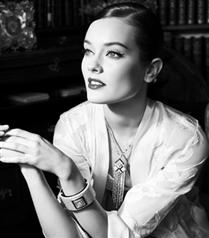Chanel mücevher koleksiyonu