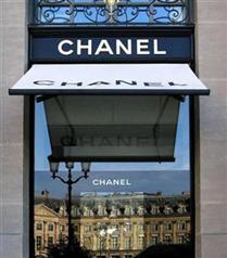 Chanel yüzük parmağa sıkışırsa...