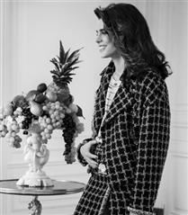 Chanel'in Yeni Elçisi Charlotte Casiraghi Oldu