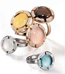 Chaumet`den yaşı olmayan mücevherler