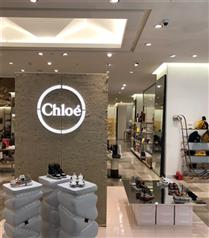 Chloe Sonnie Sneaker Pop Up Butiği Beymen Zorlu Center'da Açıldı
