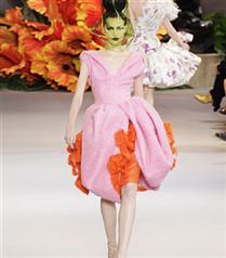 Christian Dior 2010 Sonbahar