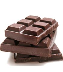 Çikolata astım için zararlı