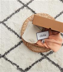 Clotie: Kişiselleştirilmiş Yepyeni Bir Alışveriş Deneyimi