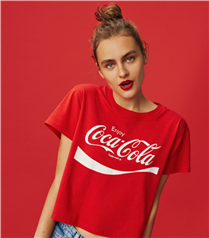 Coca-Cola Türkiye ve Mavi'den Geri Dönüştürülmüş Koleksiyon