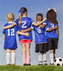 Çocuğunuza Sportmenliği Öğretmenin 7 Yolu