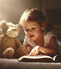 Çocuğunuzun Kitap Kurdu Olmasının 8 Faydası
