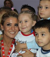 Çocuklar Gülsün Diye Derneği 31. Okulunu Açıyor
