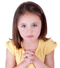 Çocuklarda Sinir Krizi