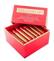 Collagen Lift Paris ile Yeni Yılda Yeni Bir Cilt!