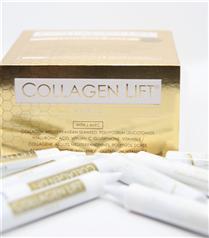 Collagen Lift Paris'ten Yepyeni Bir Kolajen: Luminous Gold