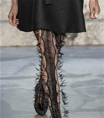 Couture Sonbahar 2019 Defilelerinden Hafızalara Kazınan 10 Ayakkabı