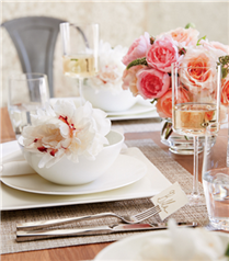 Crate and Barrel ve InStyle Home`dan GiftandStyle