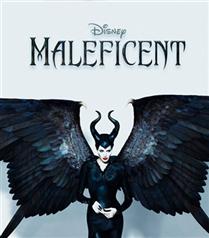 Crow`s Nest Maleficent filmi için tasarladı