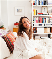 Daha Sağlıklı Bir Yatak Odası İçin 9 Öneri