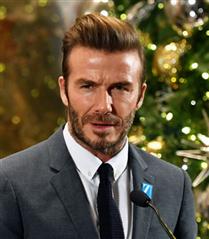 David Beckham'dan Mutlu Evliliğin Sırrı