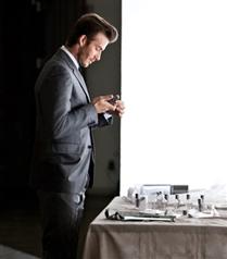 David Beckham`dan yeni parfüm