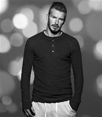 David Beckham`ın H&M reklamını hayranları seçiyor
