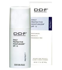 DDF Daily Protective Moisturizer SPF 15