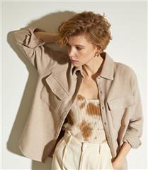 DeFacto 'Gömlek Ceket'ler ile Kış Modasını Tarzınıza Yansıtın