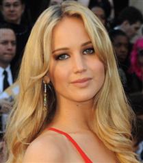 Dilek Hanif Jennifer Lawrence`ı beğendi
