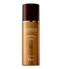 Dior bronzlaştırıcı krem koruyor da!