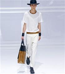 Dior Homme İlkbahar 2012