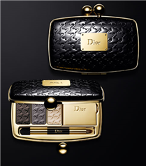DIOR New Christmas Look 2010