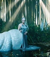 Dior Sonbahar/Kış 2020-21 Haute Couture Koleksiyonundan Büyüleyici Tasarımlar