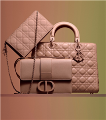 Dior'un İkonik Çantaları Artık Ultra Mat!