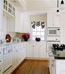 Diyet için mutfak düzeni kurun