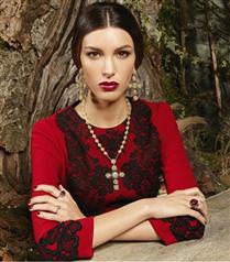 Dolce & Gabbana Sonbahar 2014 Mücevher Koleksiyonu