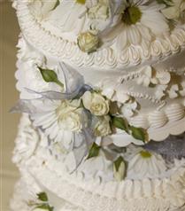 Düğün pastası tasarımları