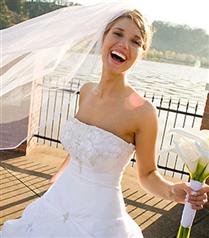 Düğününüzde Gülüşünüzle Büyüleyin