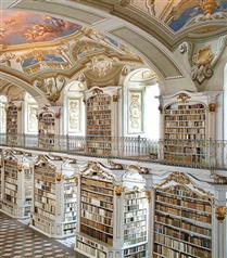 Dünyanın en ihtişamlı kütüphaneleri