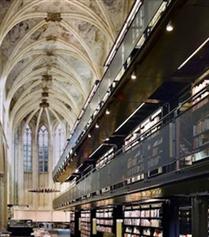 Dünyanın En İlgi Çekici 9 Kütüphanesi