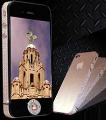 Dünyanın en pahalı iPhone`u 15 milyon TL