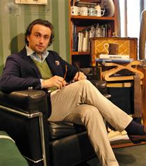 Edoardo Ristori Özel Röportajı