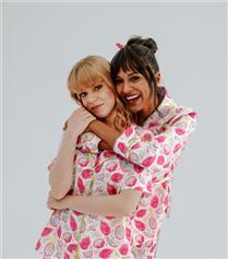 Elli2 Nightwear İlkbahar/ Yaz 2021 Koleksiyonu