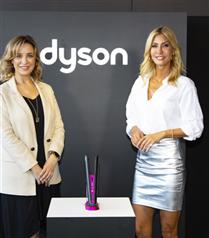 En Yeni Güzellik Teknolojisi Dyson Corrale