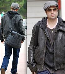 Erkek İçin Çanta Modelleri