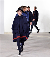 Erkek Moda Haftası`ndan Herkesin Giyebileceği 11 Görünüm