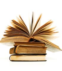 Eski kitaplarınızı değerlendirin