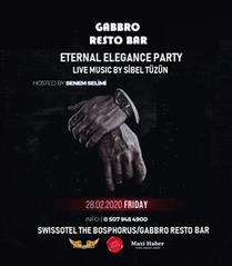 Eternal Elegance Party İle Eğlenceye Hazır Olun
