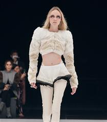 Etkileyici Detaylarıyla Givenchy İlkbahar/ Yaz 2022 Koleksiyonu
