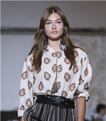 Etro Menswear İlkbahar/Yaz 2020