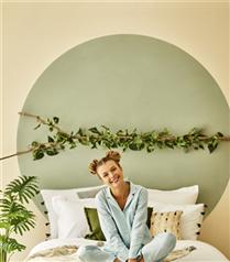Ev Giyiminde İlkbahar & Yaz Modası Bella Maison ile Renkleniyor
