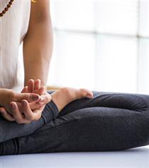 Evde Meditasyon 101
