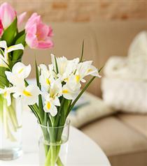 Evinizi Misafirleriniz İçin 10 Dakikada Hazırlama Rehberi