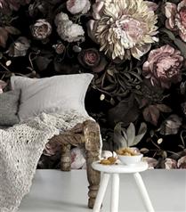 Evinizi renklendirecek en güzel duvar kağıtları